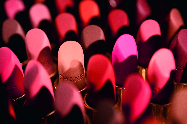 Rouge a Levre Lumineux Créer un Rouge à Lèvres